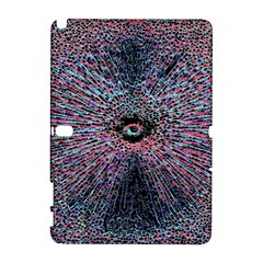 Million And One Samsung Galaxy Note 10 1 (p600) Hardshell Case