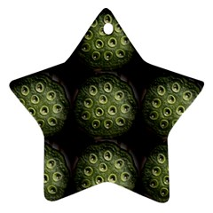 The Others Within Ornament (star)