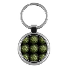 The Others Within Key Chains (round)
