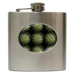 The Others Within Hip Flask (6 Oz)