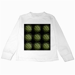 The Others Within Kids Long Sleeve T-Shirts
