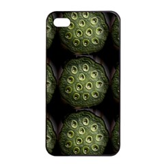 The Others Within Apple iPhone 4/4s Seamless Case (Black)