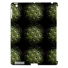 The Others Within Apple Ipad 3/4 Hardshell Case (compatible With Smart Cover)