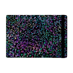 Improvisational Music Notes Apple Ipad Mini Flip Case