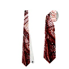 The Bleeding Tree Neckties (One Side)