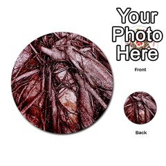 The Bleeding Tree Multi-purpose Cards (Round)
