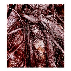 The Bleeding Tree Shower Curtain 66  x 72  (Large)