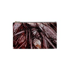 The Bleeding Tree Cosmetic Bag (small)