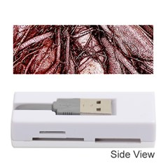 The Bleeding Tree Memory Card Reader (Stick)