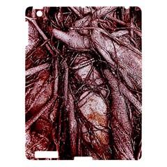 The Bleeding Tree Apple Ipad 3/4 Hardshell Case