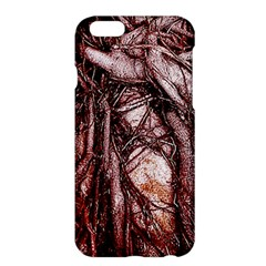 The Bleeding Tree Apple iPhone 6 Plus Hardshell Case