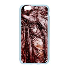 The Bleeding Tree Apple Seamless iPhone 6 Case (Color)
