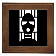 Masked Framed Tiles