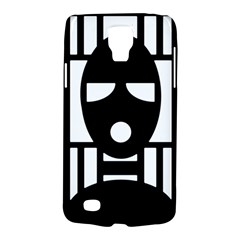 Masked Galaxy S4 Active