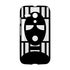 Masked Motorola Moto G