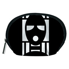 Masked Accessory Pouches (medium)
