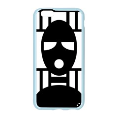 Masked Apple Seamless iPhone 6 Case (Color)