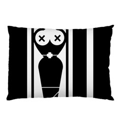 Submissive Pillow Cases
