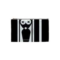 Submissive Cosmetic Bag (small)
