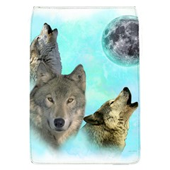 Wolves Shiney Grim Moon 3000 Flap Covers (l)