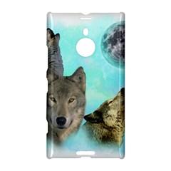 Wolves Shiney Grim Moon 3000 Nokia Lumia 1520
