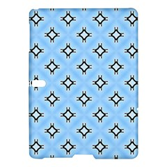 Cute Pretty Elegant Pattern Samsung Galaxy Tab S (10 5 ) Hardshell Case