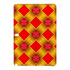 Cute Pretty Elegant Pattern Samsung Galaxy Tab Pro 12 2 Hardshell Case