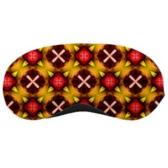 Cute Pretty Elegant Pattern Sleeping Masks