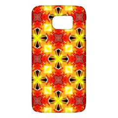 Cute Pretty Elegant Pattern Galaxy S6