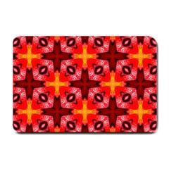 Cute Pretty Elegant Pattern Small Doormat