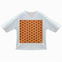Cute Pretty Elegant Pattern Infant/Toddler T-Shirts