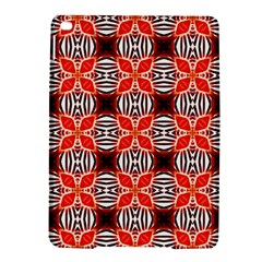 Cute Pretty Elegant Pattern iPad Air 2 Hardshell Cases