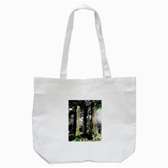 The Gathering Tote Bag (White)