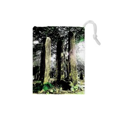 The Gathering Drawstring Pouches (small)
