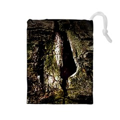 A Deeper Look Drawstring Pouches (large)