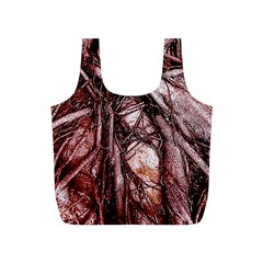 The Bleeding Tree Full Print Recycle Bags (s)