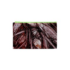 The Bleeding Tree Cosmetic Bag (XS)