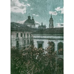 Colonial Architecture At Historic Center Of Bogota Colombia Magic Photo Cubes