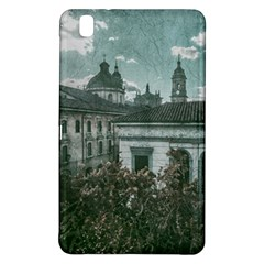 Colonial Architecture At Historic Center Of Bogota Colombia Samsung Galaxy Tab Pro 8 4 Hardshell Case