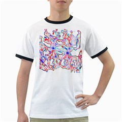 Soul Colour Light Ringer T-Shirts