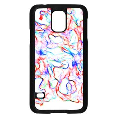 Soul Colour Light Samsung Galaxy S5 Case (Black)