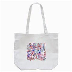 Soul Colour Light Tote Bag (white)