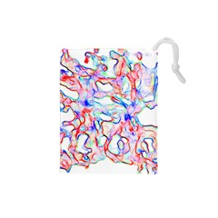 Soul Colour Light Drawstring Pouches (small)