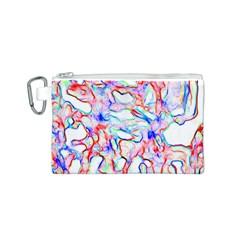 Soul Colour Light Canvas Cosmetic Bag (S)