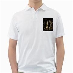 A Deeper Look Golf Shirts