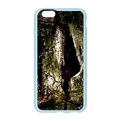 A Deeper Look Apple Seamless iPhone 6 Case (Color)