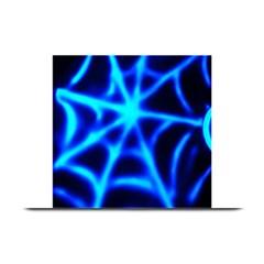 Neon web Plate Mats