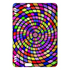 Colorful Whirlpool	kindle Fire Hdx Hardshell Case