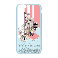 Under Construction Apple Seamless iPhone 6 Case (Color)