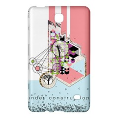 Under Construction Samsung Galaxy Tab 4 (7 ) Hardshell Case